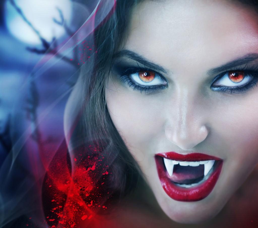 Вампирите реално постојат