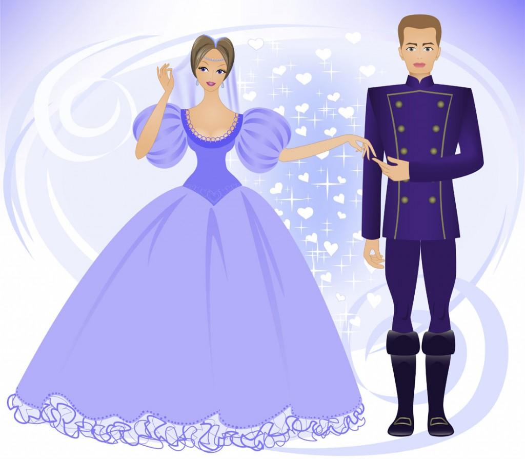 За принцовите