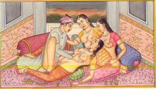 Древняя индия секс фото 60593 фотография