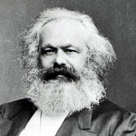 Пророштвото на Карл Маркс