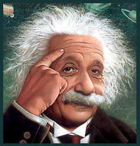 Ајнштајн за концентрацијата