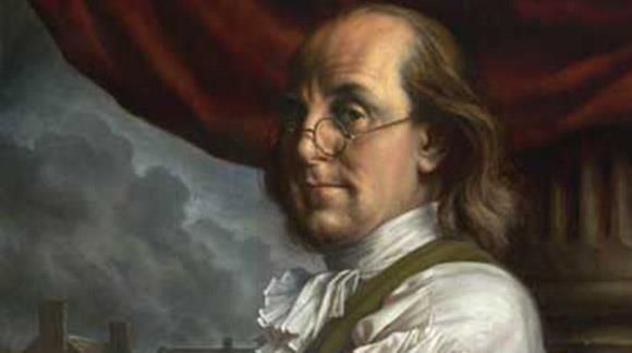Бенџамин Френклин за слободата