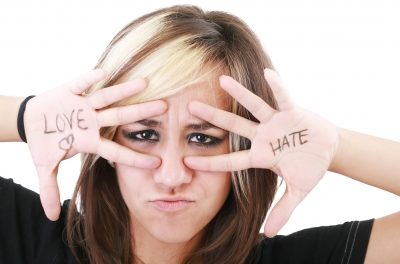 Имаме неотуѓиво право да мразиме