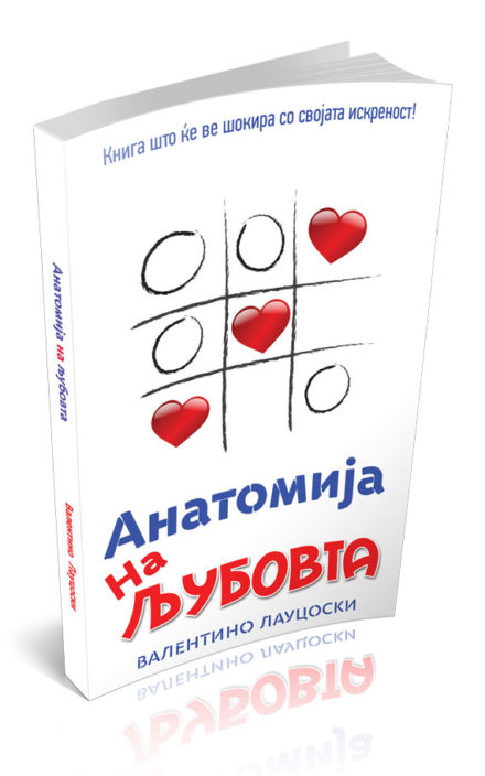 Анатомија на љубовта - Валентино Лауцоски