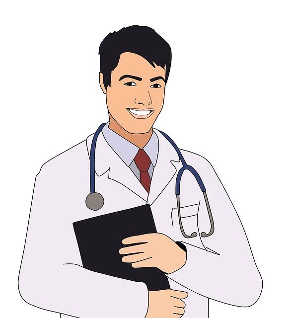 Што прави докторот?