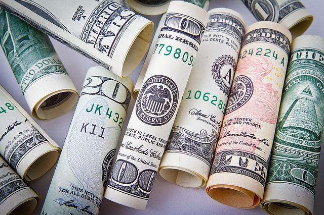 Јас посакувам да имам многу пари!